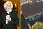 Hapkův (†70) dům na Okoři nikdo nechce! Co všechny zájemce odradilo?!