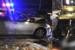 Policisté vyšetřovali běžnou nehodu. Když dali řidiči dýchnout, nevěřili svým očím!