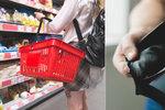 Velký průzkum mezi 52 zeměmi: Kolik nám z minimální mzdy ukrojí základní potraviny? Jak jsou na tom Češi?