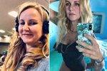 Dotčená Vendula Pizingerová: Svěřila se, jak ji manžel nazval!
