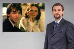 Michael Beran (38) z Pelíšků chtěl být filmová hvězda: Naštěstí se mu to nepovedlo!