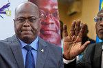 Nového prezidenta Konga určil soud, protikandidát vyzývá k protestům