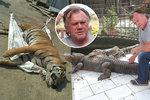"""Tygří jatka před soudem: Obžalovaný """"pláchl"""" do Vietnamu, rozčiluje se Berousek"""