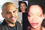 Zpěváka Chrise Browna, který zmlátil Rihannu, zatkli za znásilnění