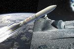 Nové vesmírné závody? Evropská kosmická agentura slibuje do pár let těžbu na Měsíci