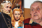 """Rodina """"princezny"""" Kyselkové (†83) chce utajit pohřeb! Nic neví ani nejbližší přítel"""