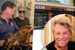 Lidumil Jon Bon Jovi: Kvůli Trumpovi nabízí jídlo zdarma!