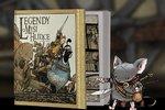 Recenze: Nejlepší komiksoví autoři už podruhé vyprávějí Legendy o Myší hlídce