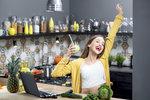 Vychytávky do kuchyně, které ušetří čas, zjednoduší práci a zpříjemní život!