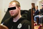 Propagoval Islámský stát, doma měl výbušniny: Slovák dostal 6,5 roku, odvolaly se obě strany