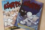 Už jste četli tenhle komiks? To si dejte!