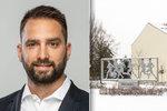 V Běchovicích chybí hřbitov. Staronový starosta Martan plánuje i výstavbu železničních zastávek a náměstí