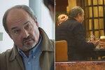 Viktor Preiss zaskočil s kolegy na pivko! Zapíjeli úspěch »Vašátka«