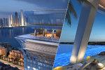 Dubaj chystá další NEJ: Nekonečný bazén v 50. poschodí!