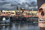 Kdy Praha nejvíce trpěla? Před koronavirem tu byly mory, povodně i požáry