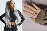 Trapas zpěvačky Ariany Grande: Japonský tatér se krutě přepsal!