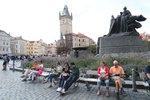 Jsou služby vcentru Prahy dostačující? Radnice sbírá podněty pro chystanou debatu
