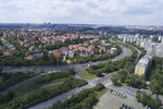 Vinohrady, Žižkov, Nové Město: 100 tisíc lidí v Praze trpí kvůli hluku z dopravy