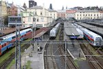 U Masaryčky vznikne Muzeum železnice a elektrotechniky. Stát za pozemky hodlá nabídnout 32 milionů