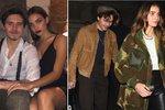 Syn Victorie a Davida Beckhamových: Brooklyn se opil na večírku!