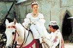 Princezny a princové z vašich oblíbených pohádek tehdy a dnes. Jak se změnili?