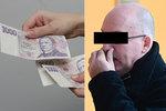 """""""Bude to za 150,"""" řekl bývalý policista. Teď ho soudí pro podezření z korupce a zneužití pravomoci"""