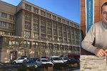 Bytů a parkovacích míst v Praze 7 je stále málo. Spasí situaci Bubny-Zátory? Odpověď zná starosta Čižinský
