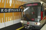 Mobilní signál v metru se rozšířil. Které další úseky budou do června pokryté?