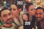 Arichteva s manželem Biserem: Návrat na místo činu!