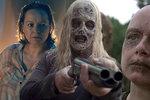 The Walking Dead: Alfa vystrčila pleš! Šeptači dorazili až k branám Hilltopu