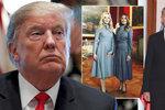 Babiš předběhne Zemana. Trump ho i s Monikou pozval v březnu do Bílého domu, potvrdil Washington