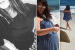 Bříško skryla všem před nosem! Jak dokázala Ewa Farna utajit těhotenství?