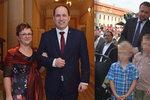 """""""Líbila se mi víc její sestra."""" Lídři KDU-ČSL promluvili o manželkách a úletu Bělobrádka"""