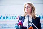 Slovensko vyhlíží druhé kolo prezidentských voleb. Potvrdí Čaputová náskok z prvního kola?