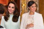 Válka Meghan a Kate přiostřuje! Královské rivalky se na akci vzájemně vyhýbaly