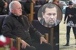 """Zemřel Jiří Pomeje starší! Zlomila ho smrt syna (†54), dostal """"jeho"""" nemoc! Vnučku už neviděl"""