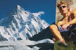 Syna slavné horolezkyně pohřešují v Himálaji: Pátrači zahlédli dvě siluety!
