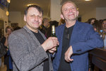 Radek Holub trpí kvůli stárnutí a baletním kreacím! Tělo se už občas vzpouzí, přiznal