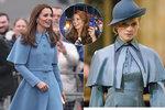 Svět si utahuje z vévodkyně Kate! Chyba, nebo dobře promyšlený tah?!
