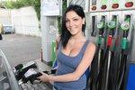 Řidiči se mohou radovat. Tankují dosud nejkvalitnější benzin, zjistila inspekce