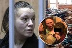 """Holčička (5) hnila po krk v odpadcích: """"Když jsem odešla, měla tam uklizeno!"""" tvrdí obviněná matka"""