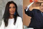 Marocká modelka (†34) chtěla vypovídat proti Berlusconimu: Našli ji zavražděnou