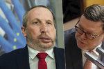ODS se kvůli vyloučení Klause ml. nerozštěpí, věří šéf poslanců Stanjura