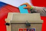 Vyberte si svého prezidenta: Máte poslední šanci zažádat si dálkově o voličský průkaz
