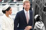 Vévodkyně Meghan to schytala za »kalkul«: Proč pořád kopíruje slavné?!