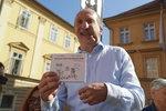 Klaus ml. si udržel navzdory ODS šéfovskou židli ve Sněmovně. Fiala zuří