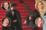 Pád Cinova přítele Vančury na Lvech: Herci se mu smějí a chtějí pro něj sošku!