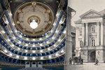 Výročí divadla, kde hrál Mácha i Mozart: Stavové ho od hraběte koupili před 220 lety
