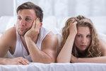Ženy přiznaly: Proč je sex s manželem nebaví?