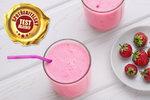 Test ochucených jogurtových nápojů: Kolik mají jahod, cukru i »hodných« bakterií? A liší se vůbec?